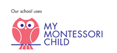 My Montessori Child Logo